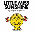 Little Miss Sunshine (Mr. Men and Little Miss) Cover