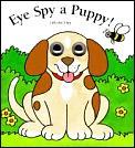 Eye Spy A Puppy