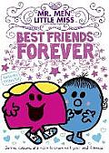 Best Friends Forever: Games, Quizzes, and More to Share with Your Best Friends!