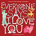 Everyone Says I Love You