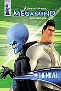 The Novel (Megamind)