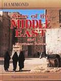 Atlas of the Middle East and Northern Africa (06 Edition)