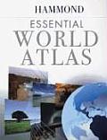 Hammond Essential World Atlas