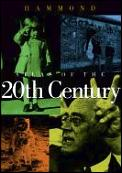 Atlas of the 20th century