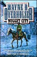 Nugget City Cover