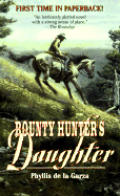 Bounty Hunter's Daughter