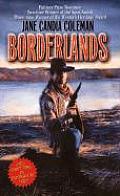 Borderlands (Leisure Historical Fiction)
