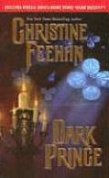 Dark Prince Carpathian 01