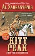 Kitt Peak by Al Sarrantonio