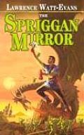 Spriggan Mirror
