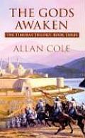 Gods Awaken Timuras Trilogy Book 3