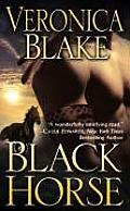 Black Horse (Leisure Historical Romance)