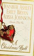A Christmas Ball (Leisure Historical Romance)