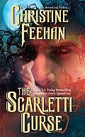 Scarletti Curse