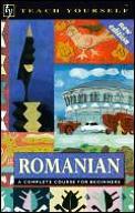 Teach Yourself Romanian A...