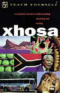Teach Yourself Xhosa