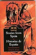Stories From Spain Historias De Espana