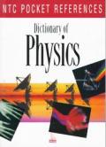 Dictionary Of Physics Ntc Pocket Refere