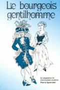 Le Bourgeois Gentilhomme adapted for intermediate students