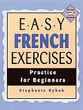 Easy French Exercises Practice For Begin