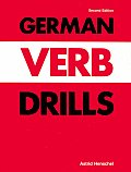 German Verb Drills (Language Verb Drills)