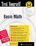 Test Yourself: Basic Math (Test Yourself)