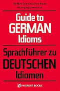 Guide To German Idioms