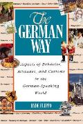 German Way Aspects Of Behavior Attitu