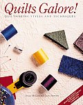 Quilts Galore Quiltmaking Styles & Techn