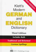 Kletts Modern German & English Dictionary