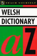 Teach Yourself Welsh Dictionary