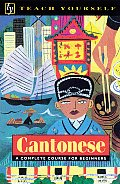 Teach Yourself Cantonese