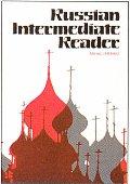 Russian Intermediate Reader