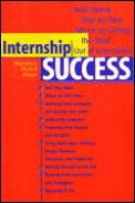 Internship Success