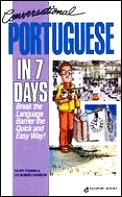 Conversational Portuguese in Seven Days