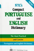 Ntcs Compact Portuguese & English Dictionary