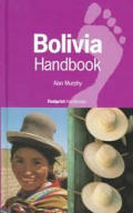 Footprint Bolivia Handbook 1st Edition