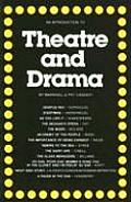 Introduction To Theatre Drama (75 Edition)