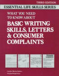 What You Need To Know About Basic Writin