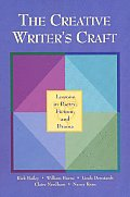 creative writers craft lessons in poetry fiction & drama