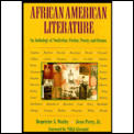 African American Literature An Anthology