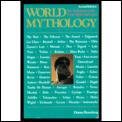 World Mythology 2nd Edition