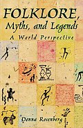 Folklore Myths & Legends A World Perspective