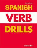 Spanish Verb Drills 2nd Edition