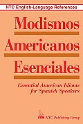 Modismos Americanos Esenciales (NTC English-Language References)
