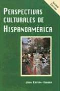 Perspectivas Culturales de Hispanoamerica