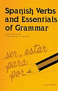 Spanish Verbs and Essentials of Grammar (Teach Yourself Books)