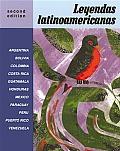 Leyendas Latinoamericanas 2nd Edition