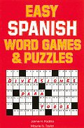 Easy Spanish Word Games & Puzzles