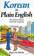 Korean In Plain English 1st Edition